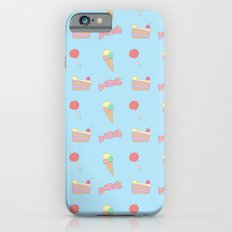 candy pattern iPhone 6s Slim Case