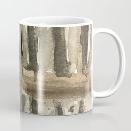 Rohingya Child Coffee Mug