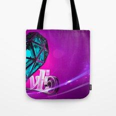 love 2/2 Pink side Tote Bag