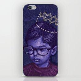 Little Prince iPhone Skin