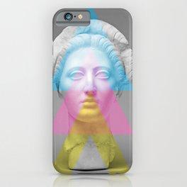 Camilla iPhone Case