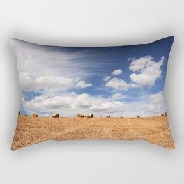 Summer day Rectangular Pillow