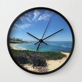 American Pastimes Wall Clock