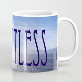 Be limitless Coffee Mug