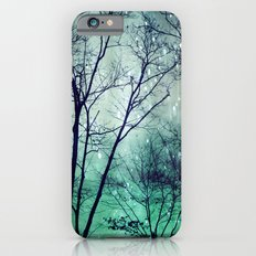 Wintergreen Twilight iPhone 6s Slim Case
