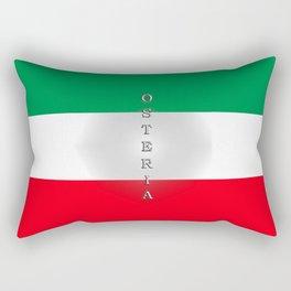 Italia Osteria Rectangular Pillow