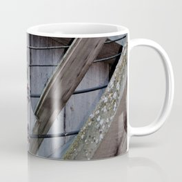 Electric Wires Coffee Mug