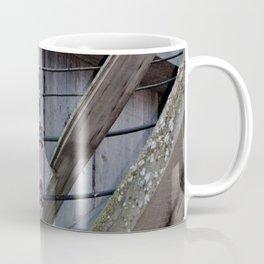 Electric Wires Coffee Mug