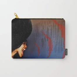 Be Heard! Carry-All Pouch