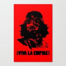 Viva la Empire! Canvas Print