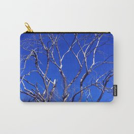Dead Tree Defiance Carry-All Pouch