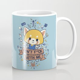Little But Tough Coffee Mug