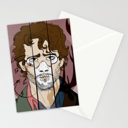 unshatter Stationery Cards