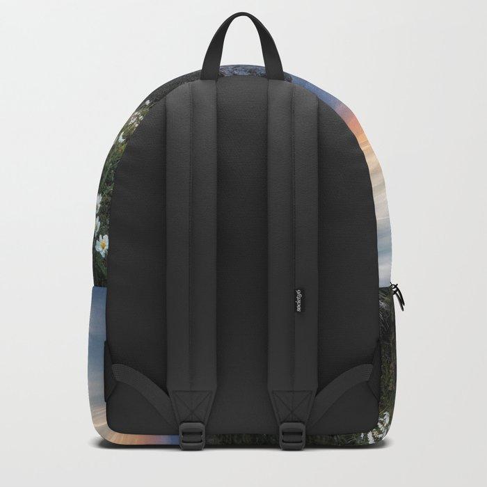 Daisy Field Backpack