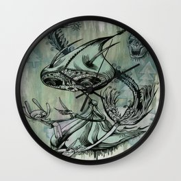 re; 6 Wall Clock