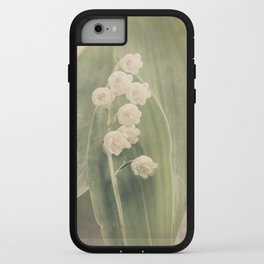 Scents of Spring - Lily of the Valley vi iPhone Case