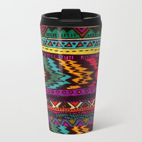 HAMACA Metal Travel Mug