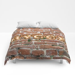 Hygge -  Brick Comforters