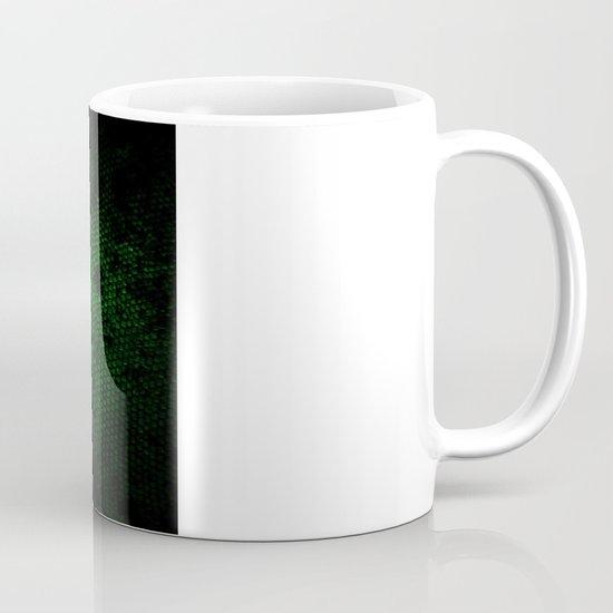 Reptile Skin Mug