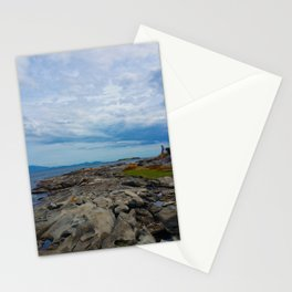 Tidepools  Stationery Cards