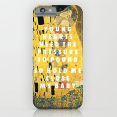 Don't Kiss Slim Case iPhone 6