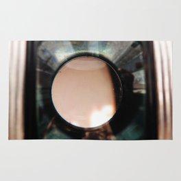Kodak Lens Rug