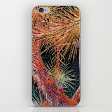 Joshua Tree Mosaic by CREYES iPhone & iPod Skin