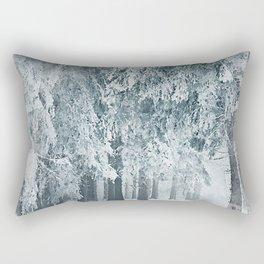 If Winter comes Rectangular Pillow