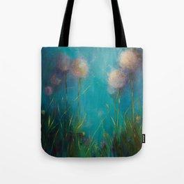 A gentle breeze Tote Bag