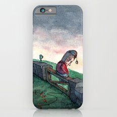 The Apple Prince iPhone 6s Slim Case