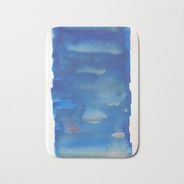 150213 Abstract Immersion 19 Bath Mat