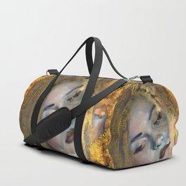 Goldilocks Duffle Bag