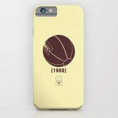 1900 Slim Case iPhone 6s