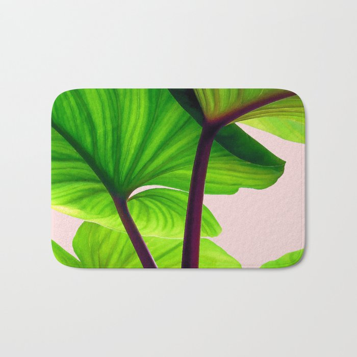 Charming Sequence Nature Art #society6 #lifestyle #decor Bath Mat