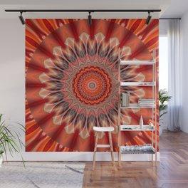 Mandala Vitality Wall Mural