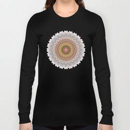 MANDALA NO. 21 #society6 Long Sleeve T-shirt