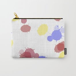 Taches Carry-All Pouch