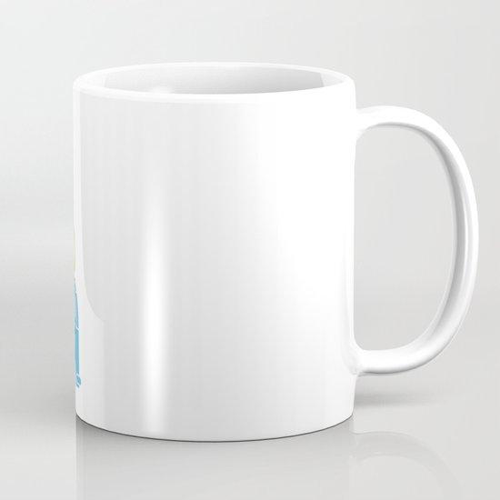The Last Stop 2011 Mug