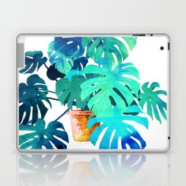 Monstera || Laptop & iPad Skin