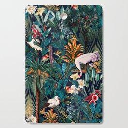 Beautiful Forest III Cutting Board