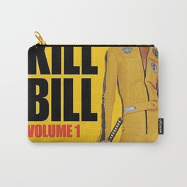 Kill Bill Poster Carry-All Pouch