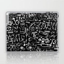 Hardware Laptop & iPad Skin