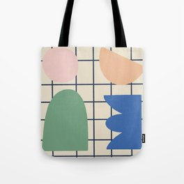 Were It Should Be Tote Bag