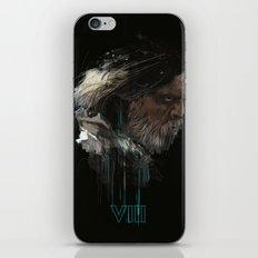 Eight iPhone & iPod Skin