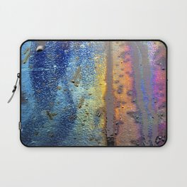 (t)Rainbow Laptop Sleeve