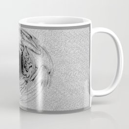 It's All Illusion Coffee Mug