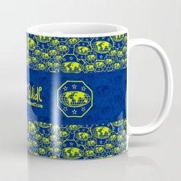 #ILoveMasterGuideClub Coffee Mug