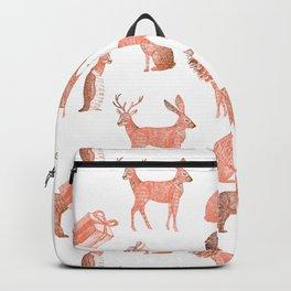 Crazy Xmas Backpack