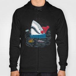 Great White North Shark Hoody
