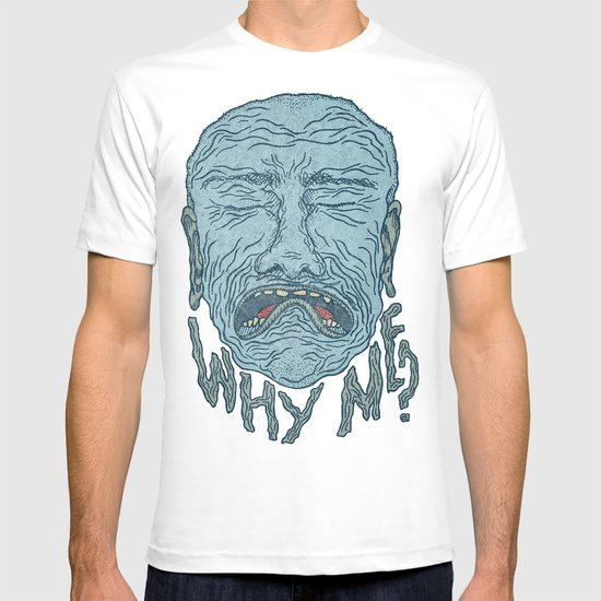 A PORTRAIT OF EVERYONE IN THE WORLD T-shirt